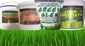 Iron sulphate products from TRADE FARM NI